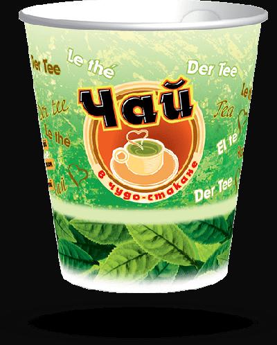 Чай зелёный «КОРОЛЕВА БАЛА»