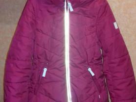 Куртка ф.Reima / Рейма.134 см .