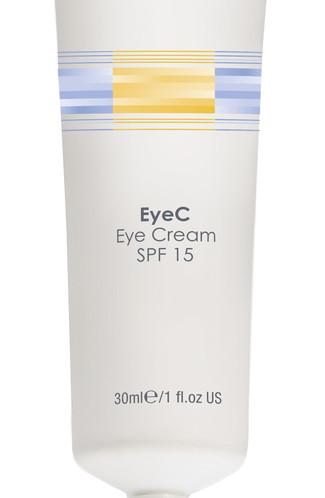 Крем для кожи вокруг глаз SPF 15, 30 мл