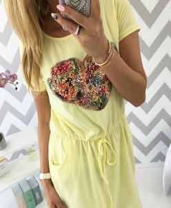 Платье TUNIKA HEART