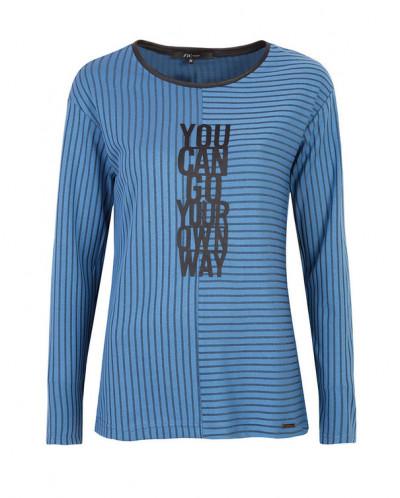 ZAPS ZARINA блузка 040   размеры евро