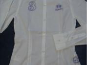 Рубашка La Martina. Размер 42-44.