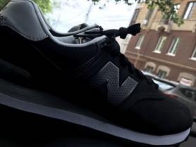 мужские кроссовки NEW BALANCE 42-43