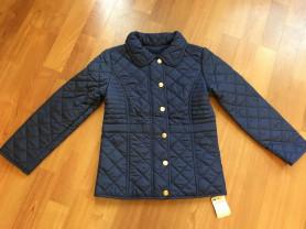 Новые курточки на девочку mothercare р.128-134