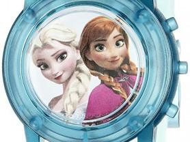 Музыкальные часы Disney Холодное сердце