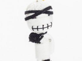 Футтер - кукла, талисман, ручная работа