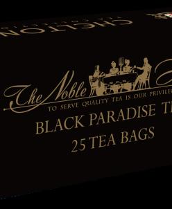 Чай Челтон с маслом маракуйи 25 пак.