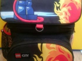 Рюкзак Lego City Fire (Лего)
