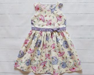 Модные девчонки - красивые повседневные платья!!!