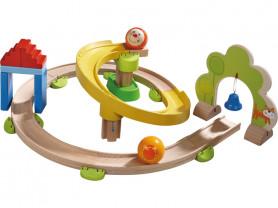 HABA Набор для конструирования (трэк-болл) Спираль