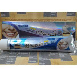Натуральная зубная паста из аракового дерева MISWAK