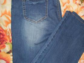 джинсы синие 28-42-44 (Zolla)
