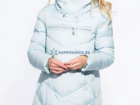 Новое стильное зимнее пальто