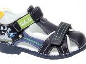 сандалии Сказка для мальчиков