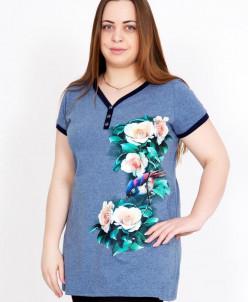Блуза Сойка Артикул: 5108