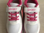 Кроссовки для девочек, БИКИ новые