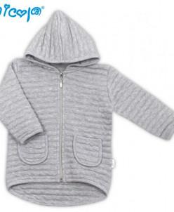 Утепленная толстовка (курточка)