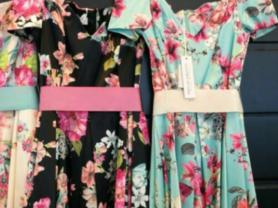Платье Rinascimento новое