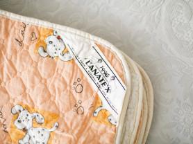 Теплое одеяло на овчине Lanatex