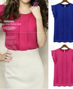 Блуза 11