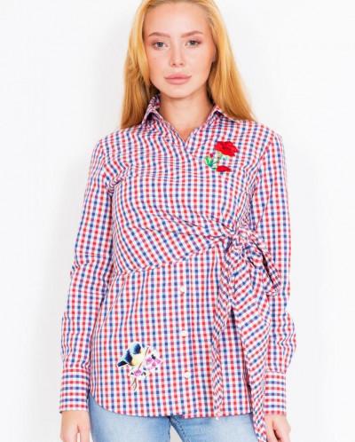 Рубашка Янина А Артикул: 5201
