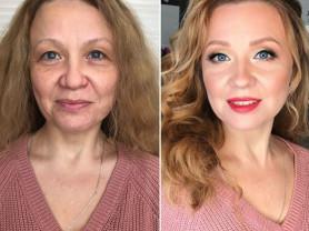Научись краситься профессионально за 3 часа