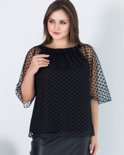 Блуза В-1027