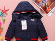 Новая куртка на осень / весну
