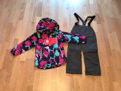 Яркие демисезонные,осенние костюмы комплекты детям