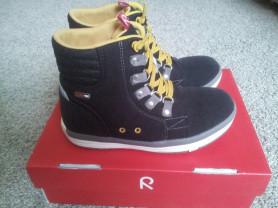 Ботинки Reimatec