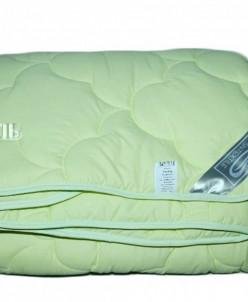 Бамбук микрофибра одеяло всесезонное 140х205