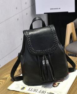 Женский рюкзак 2898 Black