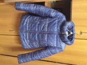Куртка для девочки тм Фан Фан