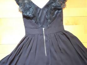 Коктейльное платье с asos.com