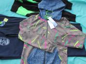 Спортивная одежда на девочку 146-152