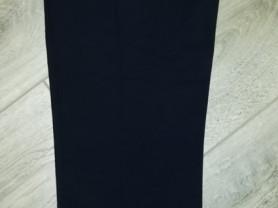 Школьные брюки futurino р. 122-128, бу в хорошем с