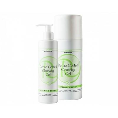 Dermo Control Cleansing Gel - Очищающий гель 500ml. ReNew