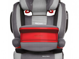 Автокресло Recaro Monza Nova IS Seatfix [Новое]