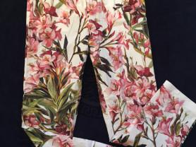 брюки D&G
