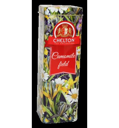 Чай Chelton Ромашковое поле 80гр ж/б.