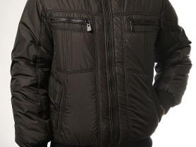 Зимняя Куртка с капюшоном!!!В Наличии 50-52р