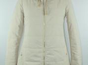 Новое демисезонное пальто-куртка-плащ, р.42-52