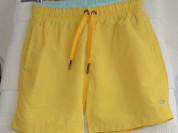 пляжные шорты/плавки на 5-6 лет
