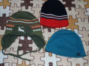Много шапок новых и б/у за Вашу цену!