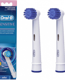 Насадки Braun Oral-B Sensitive Clean (2 шт)