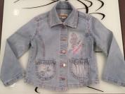 Джинсовая курточка Gloria Jeans р.92