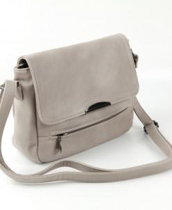 Женская сумка S-1 Грей 805
