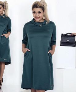 Платье 27622