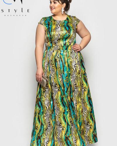 Платье 49041