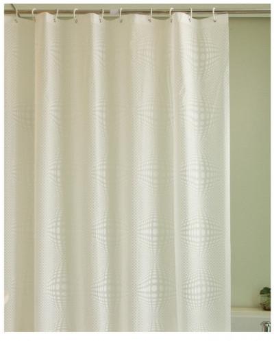 COSMOS Штора для ванной 180*200, PVC
